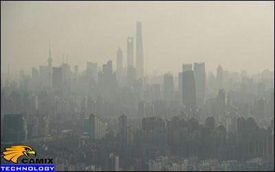 Sửa chữa đạt chất lượng hệ thống xử lý nước thải -  Thượng Hải áp dụng phí khói mù để cắt giãm ô nhiễm