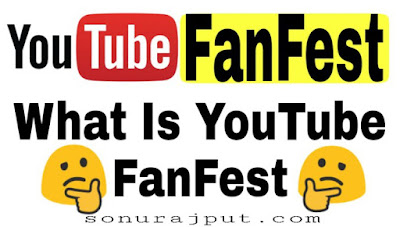 What Is YouTube FanFest