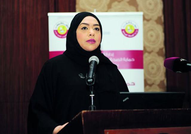 Dr Soha Al Bayat