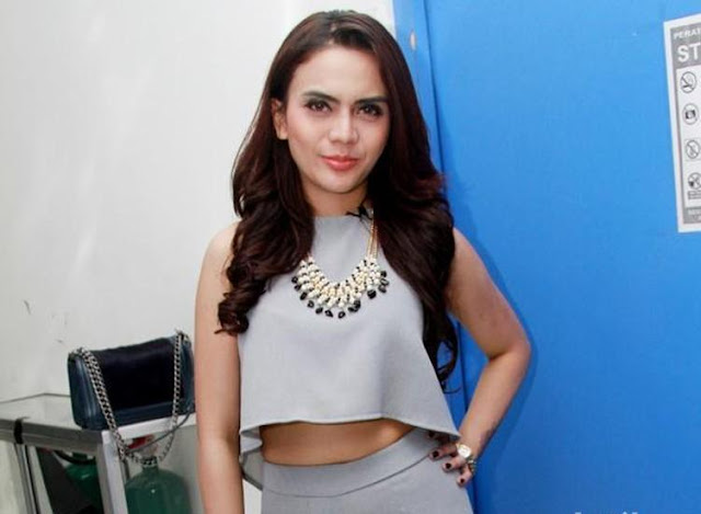 Tak Mau Dicap Murahan, Anggita Sari Ogah Berpakaian Seksi Terbuka Saat Nge-DJ