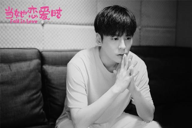 episode ini merupakan drama yang mengadaptasi dongeng dari sebuah novel romansa populer y  Sinopsis Drama Cina Fall in Love (2019) Episode 1-30 (Lengkap)