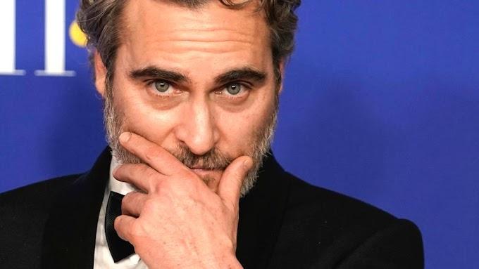 Joaquin Phoenix hará un documental sobre el abuso animal