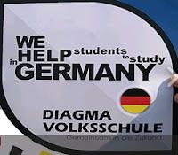 Lowongan Kerja Guru Bahasa Jerman Diagma VolkSschule (DVS) Deadline 23 Juli 2016