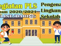 Alternatif MPLS Tahun Pelajaran 2020/2021 Online Untuk SD, SMP, dan SMA/SMK