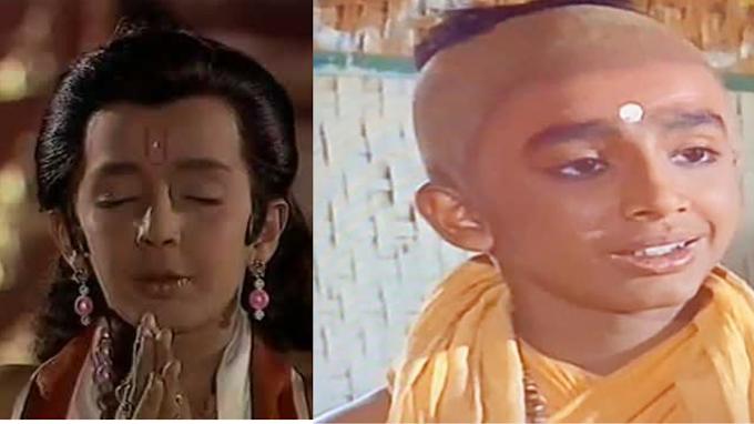 श्री कृष्णा में Bhakt Prahlad और Bal Sudama के अभिनेता Mihir Rajda Biography in HIndi- लेखक की लेखनी