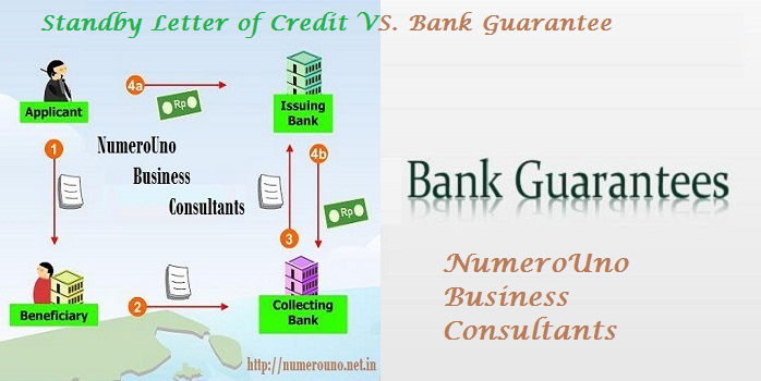 Standby Letter of Credit vs. Bank Guarantee