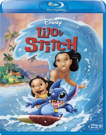 Lilo and Stitch 2002 Dual Audio Hindi Bluray Download