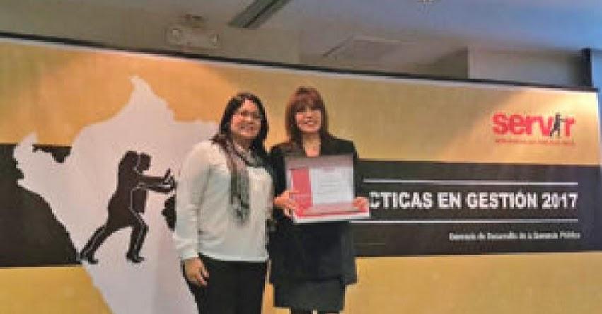 QALI WARMA: Unidad Territorial Cajamarca 1 gana concurso de buenas prácticas de gestión - www.qaliwarma.gob.pe