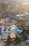 23 detenidos en operativo de GN y Sedena en Lagos de Moreno