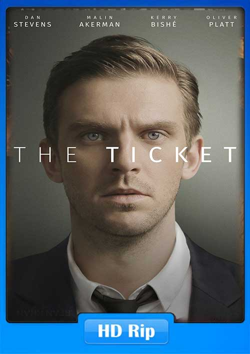 The Ticket 2016 480p WEB-DL 250MB x265 Poster