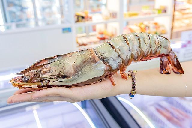 MG 9232 - 熱血採訪│阿布潘水產,專業烤肉、泰國蝦、活魚、帶殼蚵,中秋烤肉百種食材任你挑!