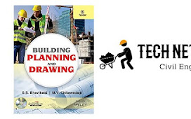 Civil Engineering Building Planning |  Structural Design | R.C.C. Design & Drawing Books Available Here