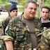 """Στο Λουτράκι ο """"μακεδονομάχος"""" Πάνος Καμμένος"""