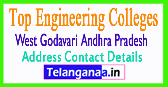 Engineering Colleges in West Godavari District Andhra Pradesh