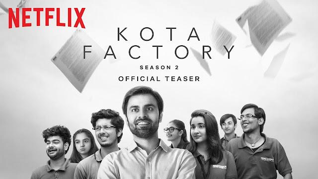 Kota Factory Season 2 Full Episode Download Mkvcinemas