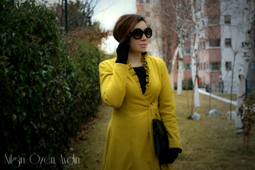 moda  blogu-fashion blogger-fashion blog-yakası fırfırlı kaban