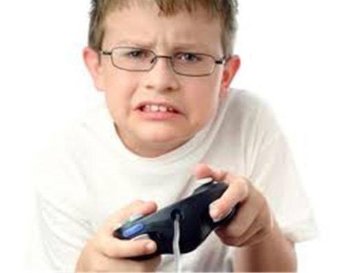Cách giúp trẻ bớt nghiện thiết bị điện tử
