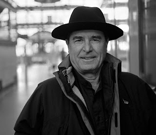 Author: Paul Theroux