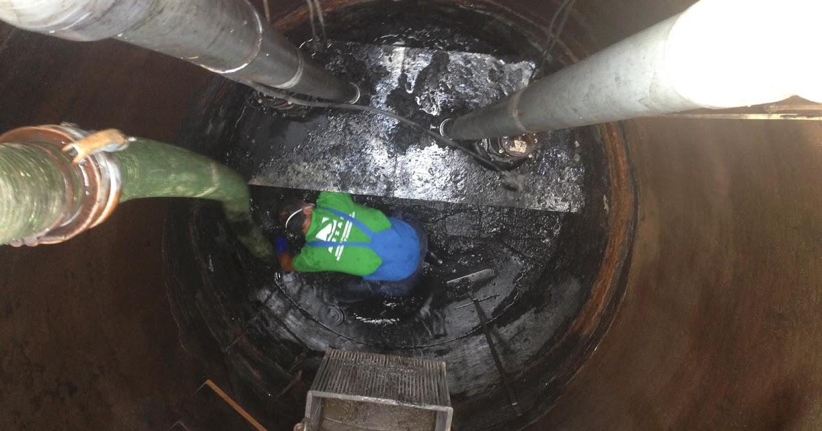 Limpieza de pozos negros en Las Rozas