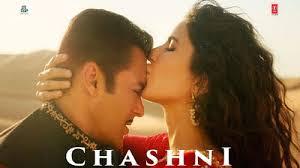 Chashni Song Lyrics - Bharat - Vishal & Shekhar