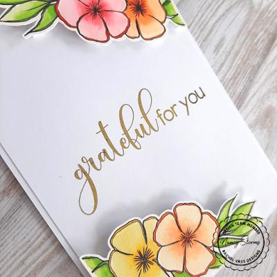 Rachel Vass Designs - Gratitude