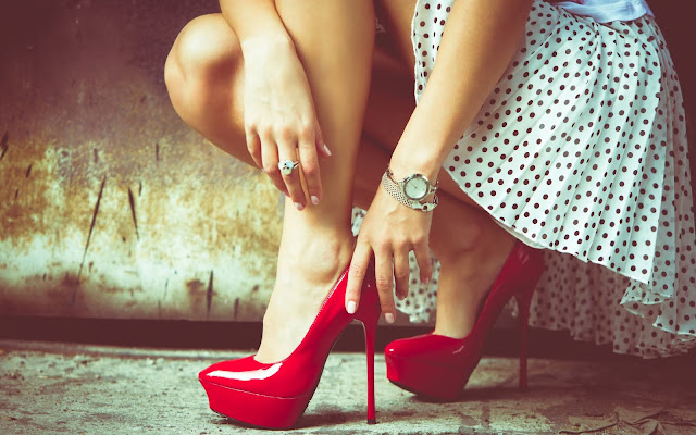 7 tips to buy the perfect shoes that fits your feet health