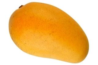 Mango Criollo de Venezuela