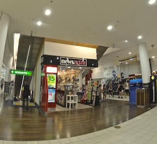 Circle News Paradise Centre