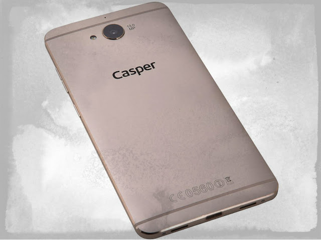 Casper Via A1 Review and Photos