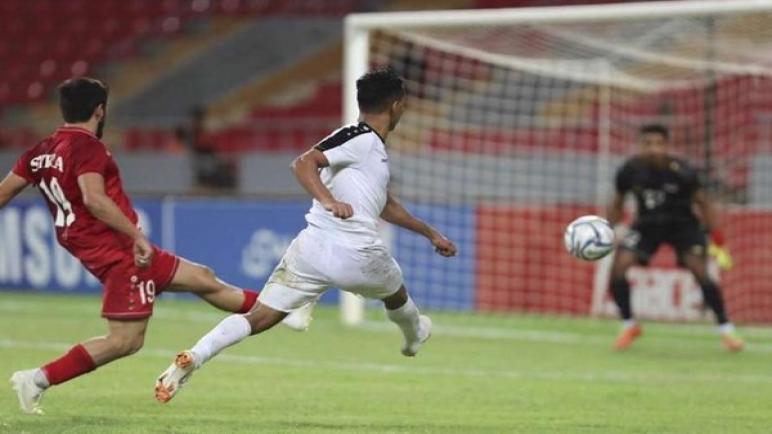 نتيجة مباراة اليمن ولبنان اليوم الخميس 08/08/2019 بطولة اتحاد غرب آسيا