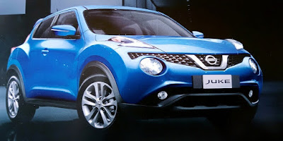 Gambar Spesifikasi Nissan Juke Terbaru Dan Kredit Mobil Nissan Juke Di Kuningan DP 20 Juta