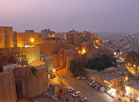 10 Best Palace to visit in Jaisalmer, tourist place in Jaisalmer
