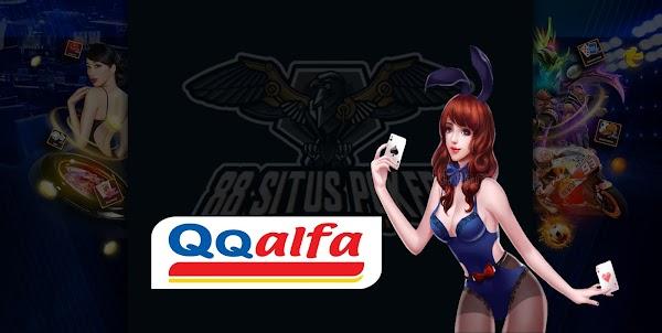 Daftar Situs Judi Slot Online Terpercaya 2020 - QQAlfa