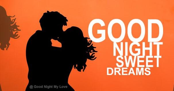 Gud night love Good Night