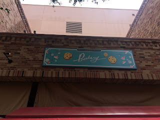 The Bakery Incredibles Pixar Place Disney's Hollywood Studios