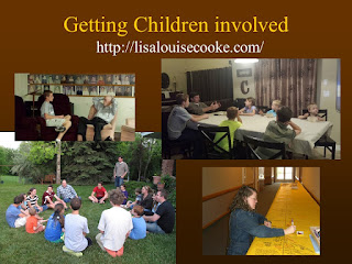 Creating a Christ-Centered Mormon Home - Pages From the Family Book