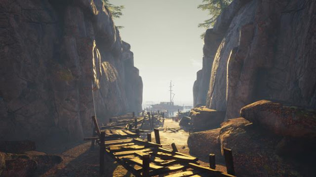 Estranged Act II Free Download PC Game Cracked in Direct Link and Torrent. Estranged Act II follows the story of a fisherman, stranded on a mysterious island during a violent storm. Little does he know his adventure has just begun, and the island is…