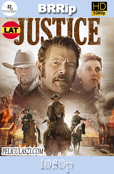 Justicia (2017) Full HD REMUX 1080p Dual-Latino VIP