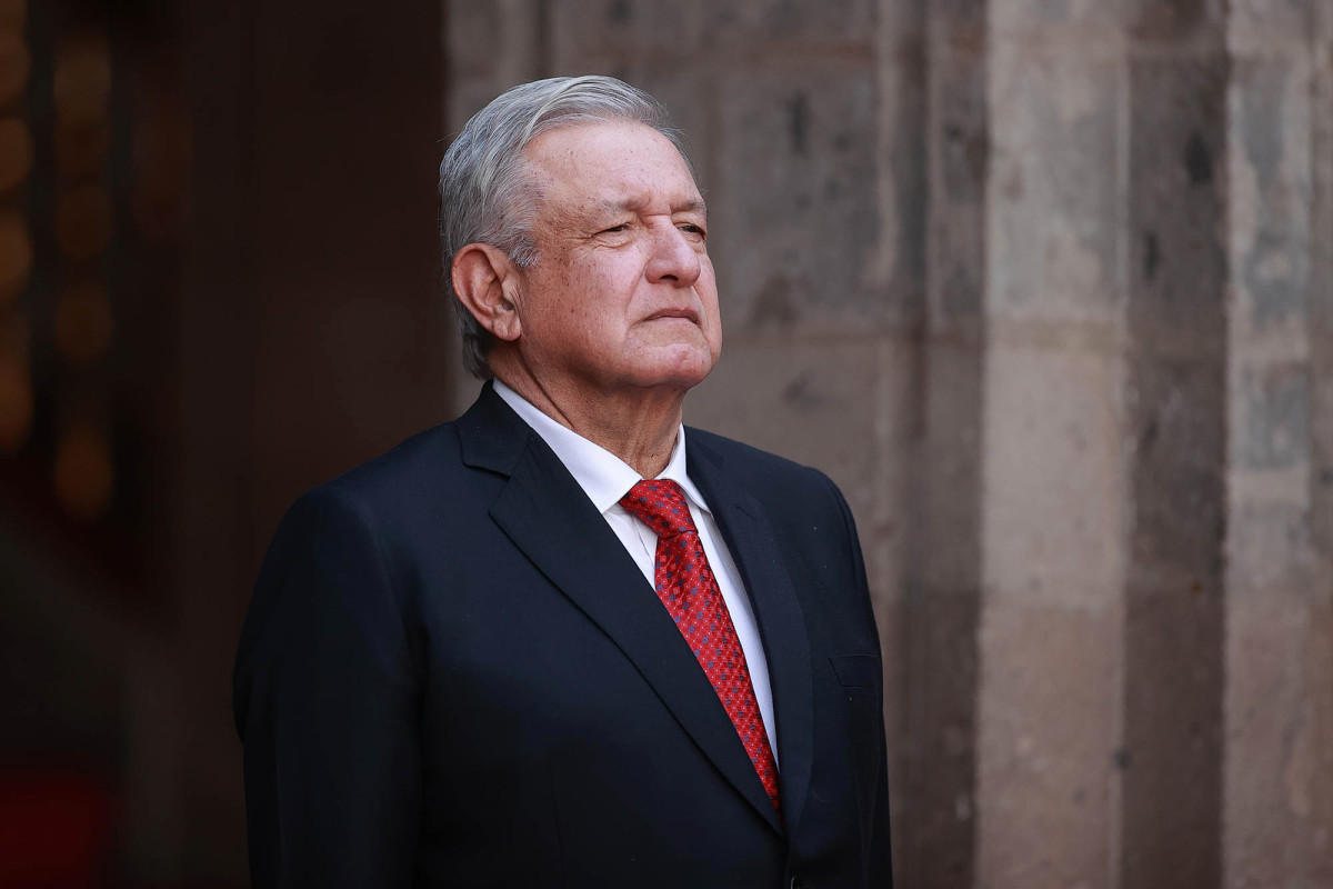 VP Harris to meet with Mexican president to talk tree-planting citizenship plan