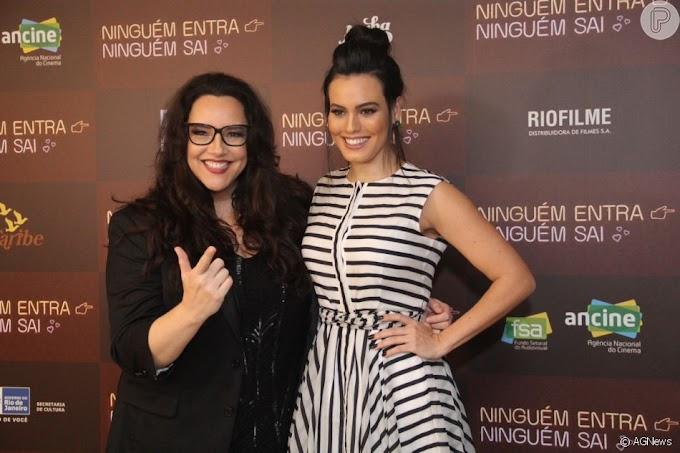 Acabou: Ana Carolina e Leticia Lima terminam relacionamento de quatro anos
