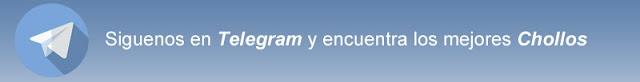 Canal Telegram Fullchollos