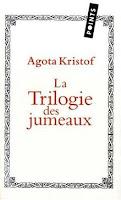 agota kristof trilogie des jumeaux le grand cahier la preuve le troisieme mensonge points seuil