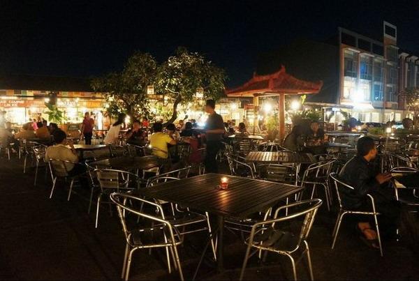 paskal food market tempat wisata yang menarik di bandung