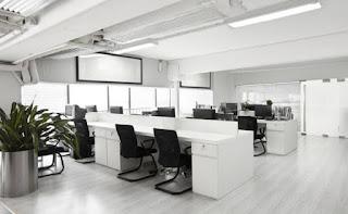 Tata Lingkungan Kantor Secara Langsung dan Tidak Langsung