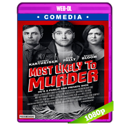 Most Likely to Murder (2018) WEB-DL 1080p Audio Dual Latino-Ingles