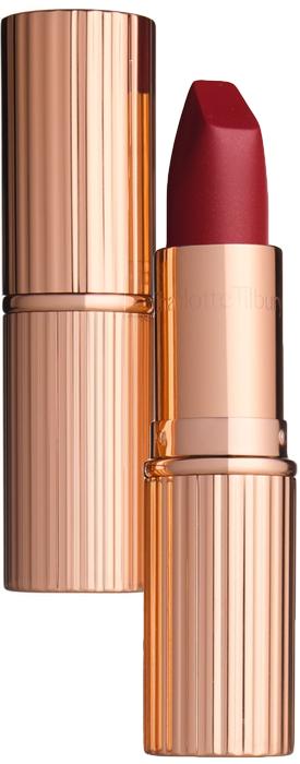 CHARLOTTE TILBURY Revolution Luminous Matte Lipstick Love Liberty