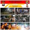 Giat Apel Konsolidasi dan Ops KRYD Gabungan di Wilayah Hukum Polres Bengkalis.