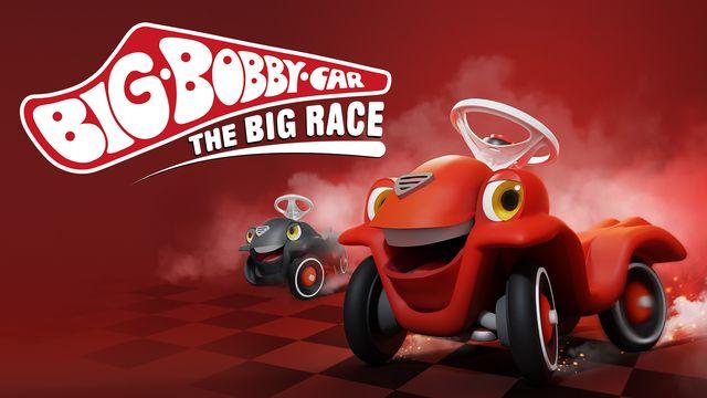 BIG-Bobby-Car v1.0 NSP XCI For Nintendo Switch
