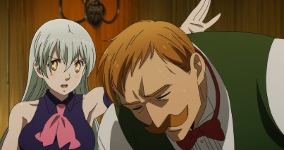 Assistir Nanatsu no Taizai 3: Kamigami no Gekirin Episódio 16 HD Legendado Online, Nanatsu no Taizai: Kamigami no Gekirin Episódio 16 Online Legendado HD,  The Seven Deadly Sins: Wrath of the Gods - Episódio 16 Online Legendado HD, Download Nanatsu no Taizai: Kamigami no Gekirin Todos Episódios Online HD.