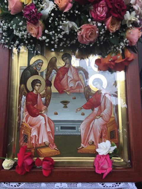 Στυλίδα 17 Ιουνίου 2019: Εορτασμός Αγίου Πνεύματος